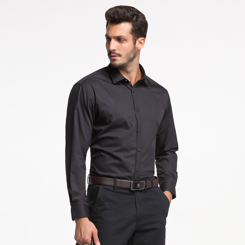 Sleeve Stretch Easy Care Shirt Formal