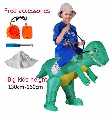 DB23985 inflatable dinosaur costume-7