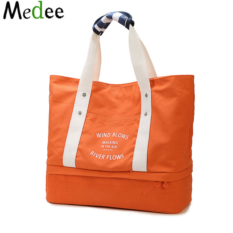 Medee 2017 Women's Pouch Canvas Bag For Girls Beach Bags Ladies Handbags Dames Tassen Sac Pochette Bolsa Feminina femme UBS044