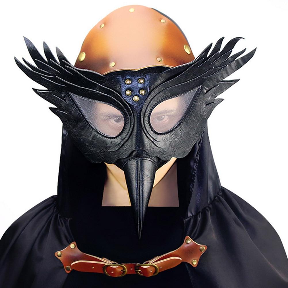 Online Buy Wholesale punk mask from China punk mask Wholesalers ...