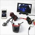 For Subaru Outback Car Dash Cam APP Control Car Wifi DVR  Novatek 96658 Dual Camera Car Black Box Camcorder