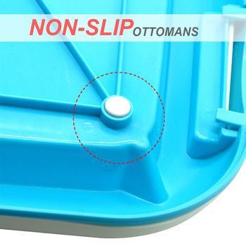Portable Cat Toilet Tray 3