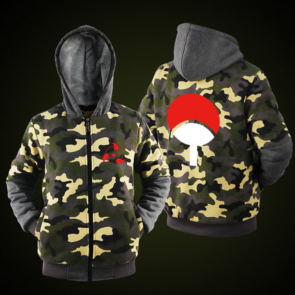Anime font b Naruto b font Uchiha Sasuke font b Cosplay b font Coat Uzumaki Jacket