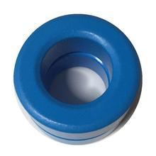 Balun bead 45X26X15mm trasformatore a nucleo di ferrite isolatore induttore di ferrite anello RF choke ferrite, 20 pz/lotto