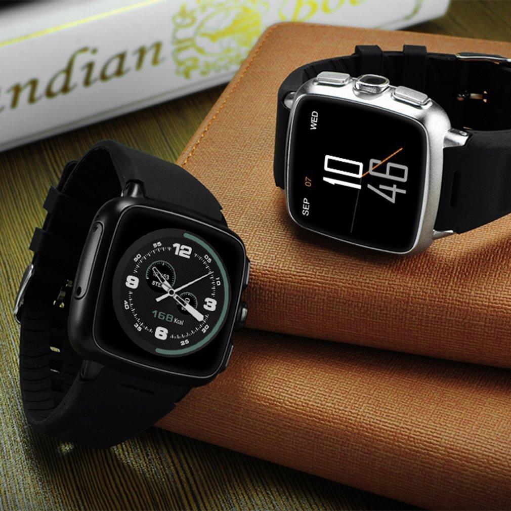 Gps Bluetooth 4,0 женские цифровые часы уличные Смарт часы для мужчин женщин барометр спортивный браслет на запястье часы для модного подарка - 5