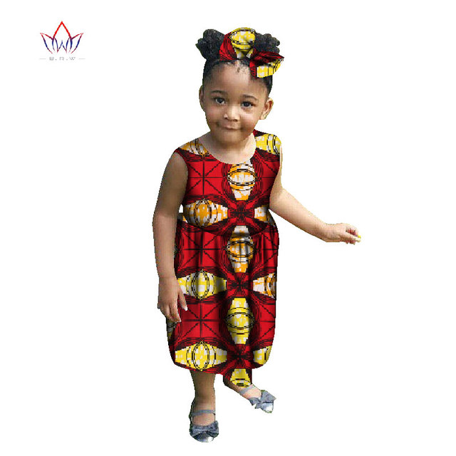 2017 african clothing for children dashiki traditional