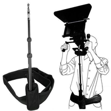 Portable Universal Soporte Rig Varilla Cinturón de ajuste Del Montaje Del Hombro Para La Cámara Video Dv/Cámara DSLR para Reducir El Estrés accesorios