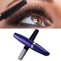 Mascaras Lash Extension Eyelash Long Thick Waterproof Eyelashes Curling Black Mascaras&3D Fiber Lashes Makeup False Lash Effect