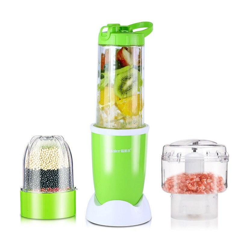 Мульти функция соковыжималка мельница для детского питания добавка для еды электрические приборы для перемешивания кухня