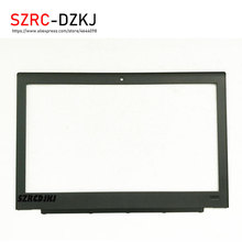 Lcd-Screen-Frame Lenovo Thinkpad Cover-Case/the for X260x270/lcd Bezel Fhd-screen/01hy583/Fa12f000800/Sb30p03321