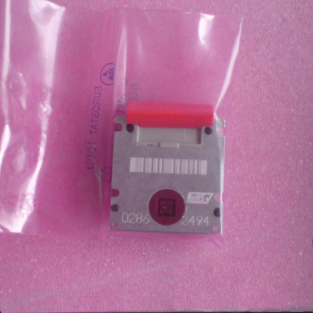 Original!! Cabeça de Impressão Xaar 128 128 40 Cabeça De Impressão Cinza para DGI XP-3204T Wit-color 720 T WIT-COLOR 860 + AllSign HX3204S