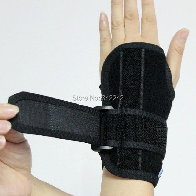 Broken wrist sprain gear, ulna correction, tenosynovitis wristbands Wrist protection thumb/wrist sprain