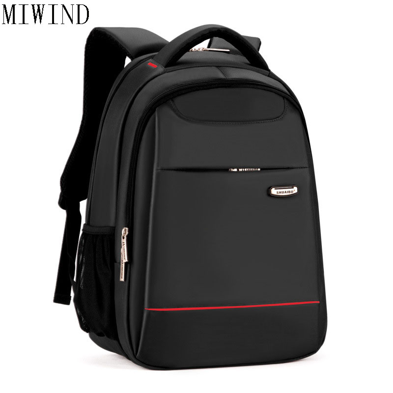 MIWINDStyle Fashion Men Backpack 15Inch Computer Bag Men Backpack for Travel Bag Backpack Women School Bags for TeenagersTSB636MIWINDStyle Fashion Men Backpack 15Inch Computer Bag Men Backpack for Travel Bag Backpack Women School Bags for TeenagersTSB636