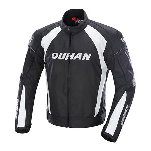 Dunham new motorcycle ride service automobile race motorcycle clothing motorcycle jacket male protective clothing size M-XXL
