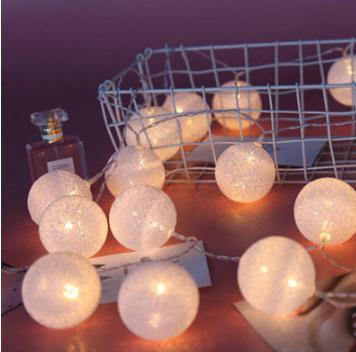 Таиланд фонарь СВАДЕБНЫЙ дневной шар лампа струнная лампа имеет Рождественский Подарочный тростник лампа - Цвет абажура: Белый