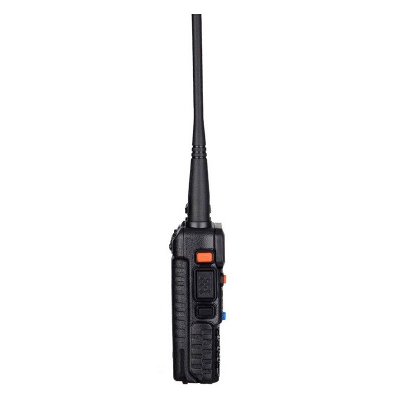 BF-F8HP Walkie Talkie Dual Band VHF UHF UV-5R 8W Walkie Two Way Radio