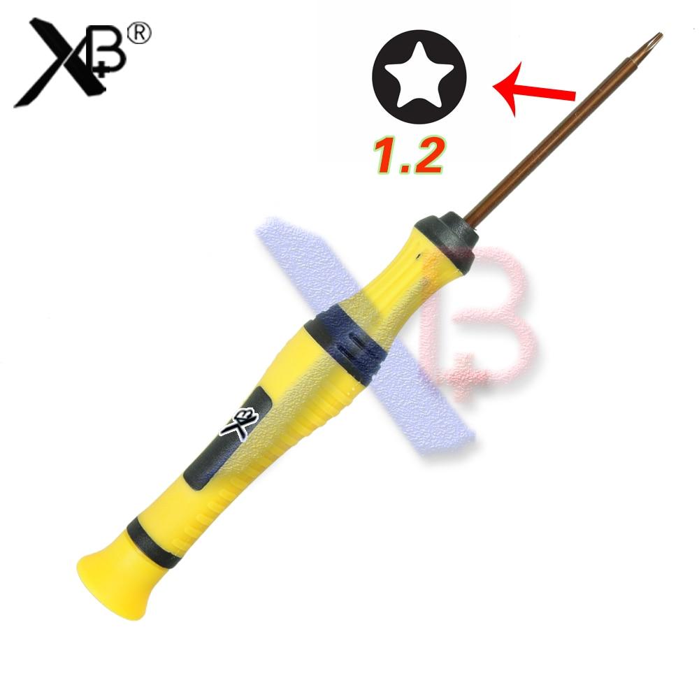 Screwdriver 5 Sides 5-Point 1.2 For Macbook A1534 A1706 A1707 A1708 A1369 A1370 A1465 A1466 1398 A1425 A1502 Bottom Case Screws