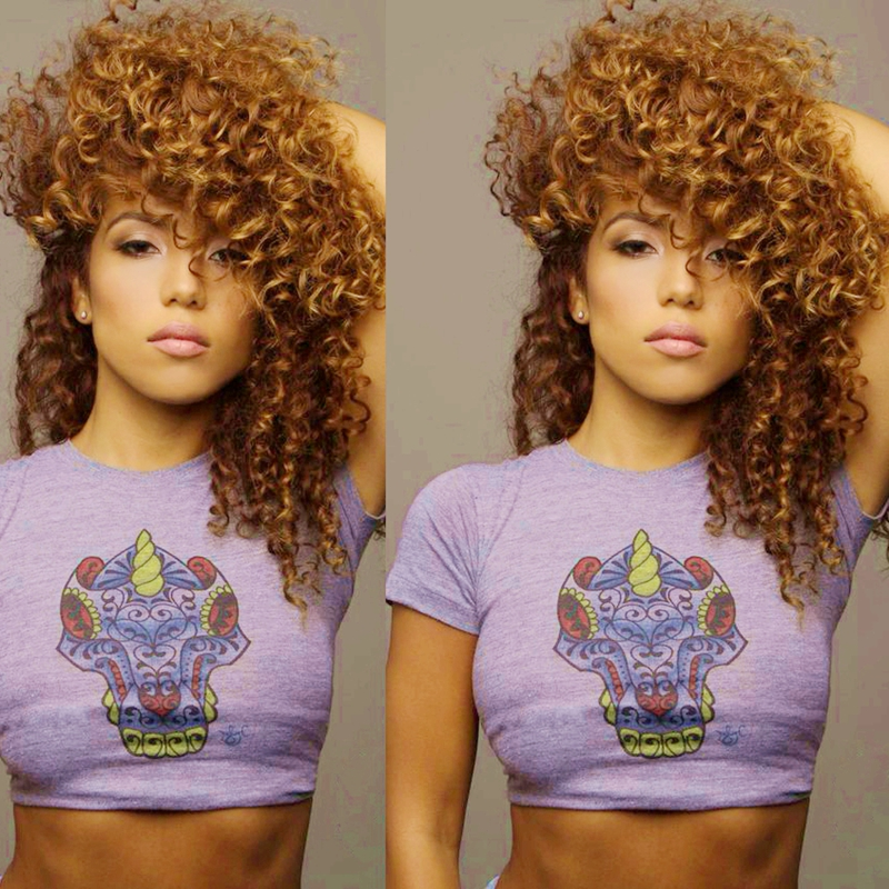 ФОТО Full Brown/Blonde Medium Long Synthetic Lace Front Wig Kinky Curly Hair for Sexy Women Heat Resistant Synthetic Kinky Curly Wigs
