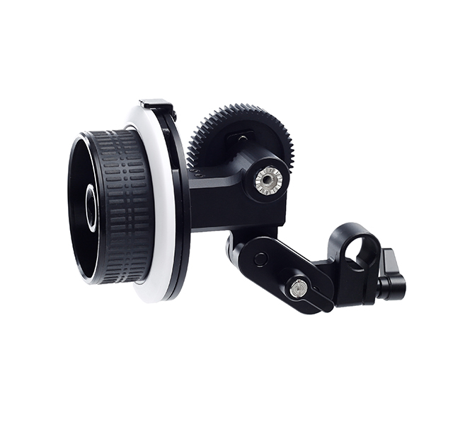 Sevenoak SK F1X Follow Focus QR Quick Release Single Bar Support 15mm Rod DV Film Video
