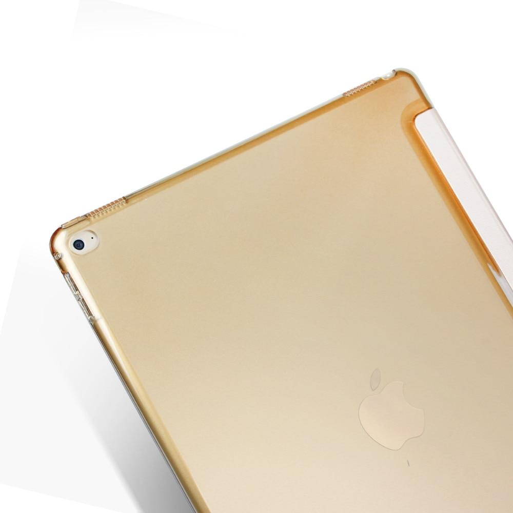 Mood Ultra Slim Magnetic Front Smart Case nahk + Hard PC tagakaane - Tahvelarvutite tarvikud - Foto 5
