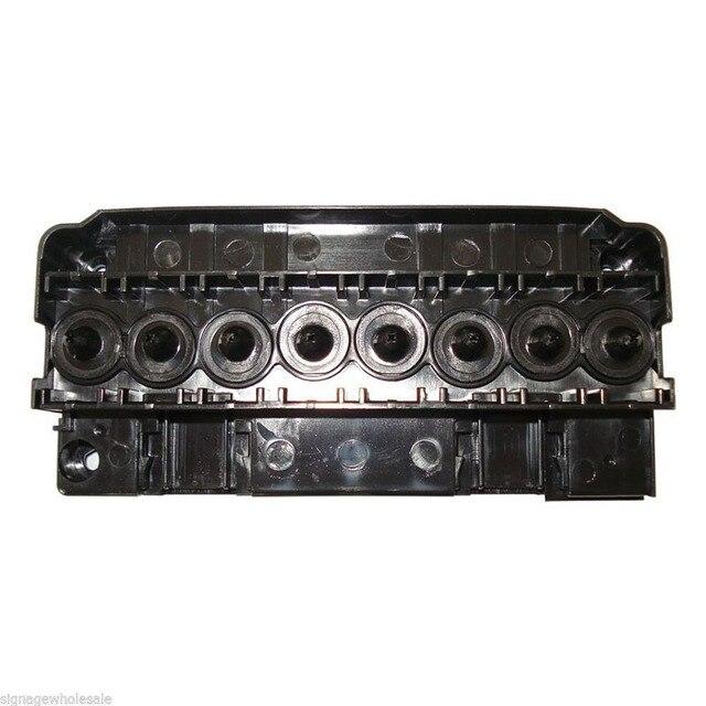 DX5 Воды Печатающей Головки Pirnt глава Коллектор/Адаптер Для Epson R1800 R2400 принтер
