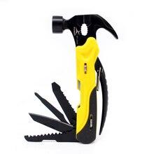 narzędzia kempingu składane narzędzia
