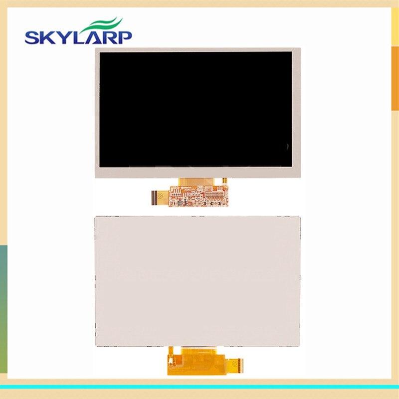 все цены на  skylarpu 7 inch BA070WS1-400 for Lenovo IdeaTab A3300 LCD screen display panel (without touch)  онлайн