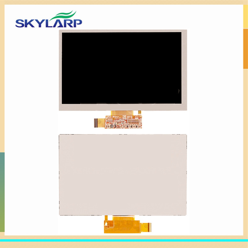 skylarpu 7 inch display LCD BA070WS1-400 for Lenovo IdeaTab A3300 LCD screen display panel (without touch) Free shipping without touch panel screen lcd display for pocketbook inkpad 840 free shipping