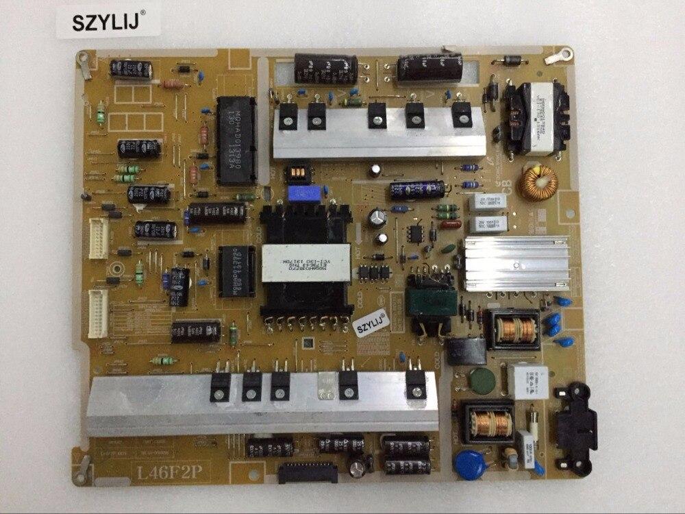 SZYLIJ BN44 00632B L46F2P DDY UA46F7500BJ LCD LED TV power supply board spot