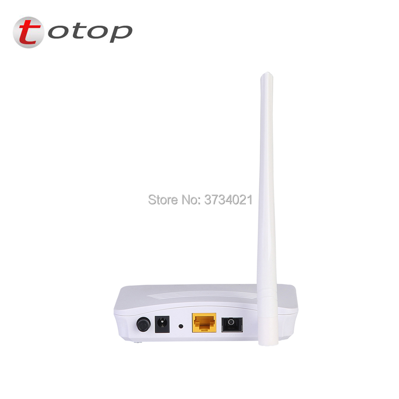 EPON ONU 1GE+WIFI FTTH mode terminal equipment OTOP Customized ONU OTP-E501GW EPON ONUEPON ONU 1GE+WIFI FTTH mode terminal equipment OTOP Customized ONU OTP-E501GW EPON ONU