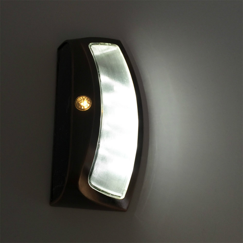 Sanyi Solar Panel Floodlights Led Solar Flood Light Outdoor Security Light Sensor 4 Leds Garden Path