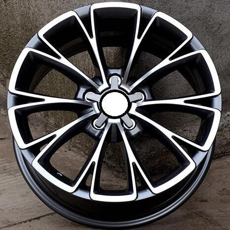 17 18 19 Cal 5x112 Felgi Aluminiowe Nadające Się Do Audi A1 A3 A5 A6