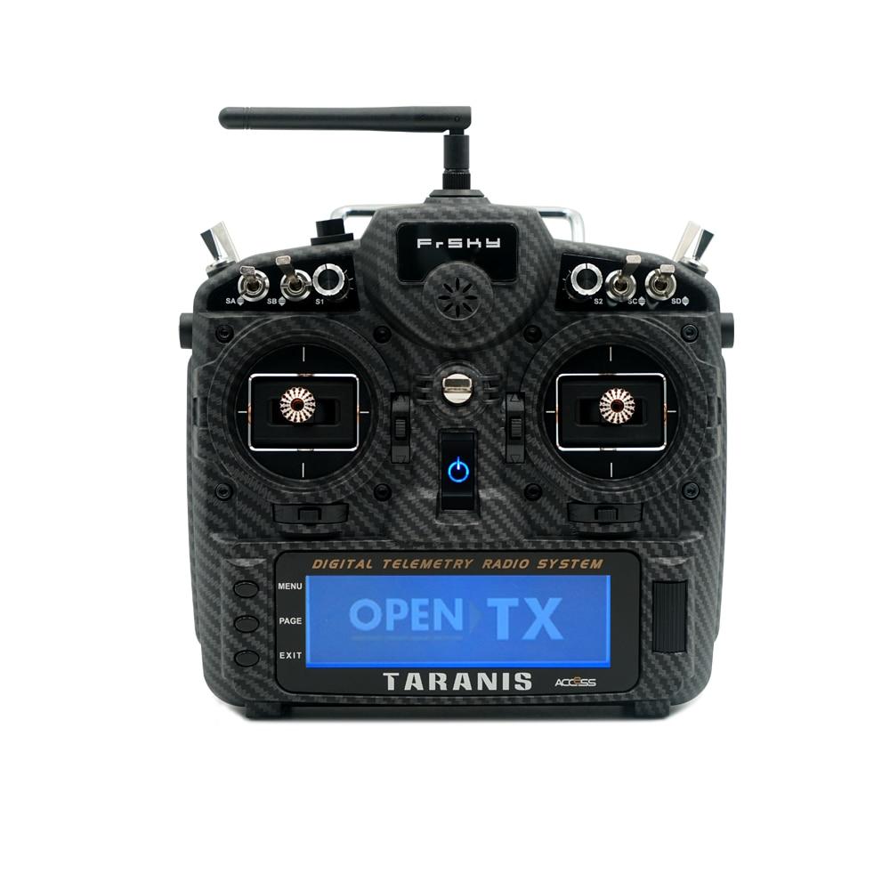 Frsky Taranis X9D Plus SE 2019 édition spéciale transmetteur télécommande pour Drone de course FPV Multirotor RC-in Pièces et accessoires from Jeux et loisirs    2