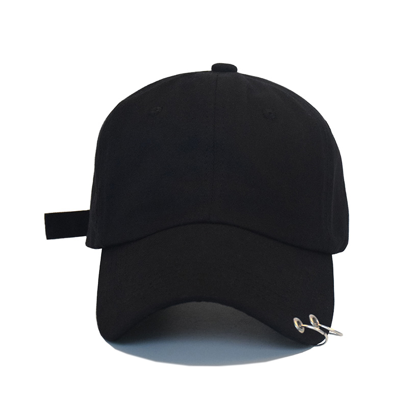 Hot selling 2017 BTS LIVE THE WINGS TOUR Fashion K POP Iron Ring Hats adjustable Baseball cap 100% handmade ring  hot selling bts suga fashion k pop xxxx embroidery hats adjustable baseball cap
