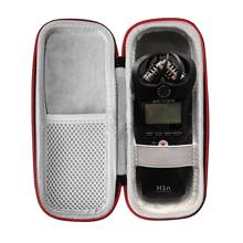 Funda protectora portátil EVA H1n H1n Handy, portátil, grabadora Digital (modelo 2018) y accesorios