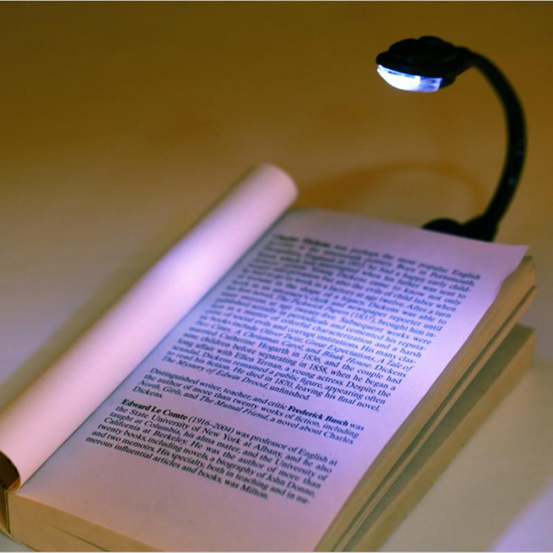 2017-New-Mini-Unique-Mini-Clip-On-Flexible-Bright-LED-Light-Book-Reading-Lamp-For-Book (3)