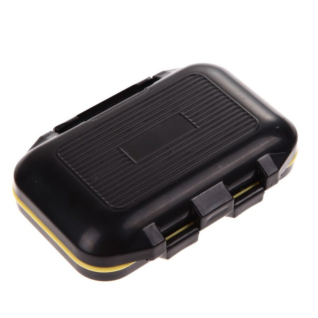Waterproof Eco – Friendly Fishing Tackle Box