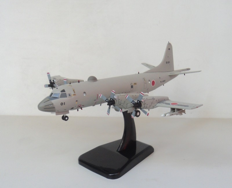 P-3C Hogan the 1:200 Japanese Maritime Self Defense Force anti submarine reconnaissance aircraft model 5101# 95% new good working for air conditioner control board pc board db93 01444d good work