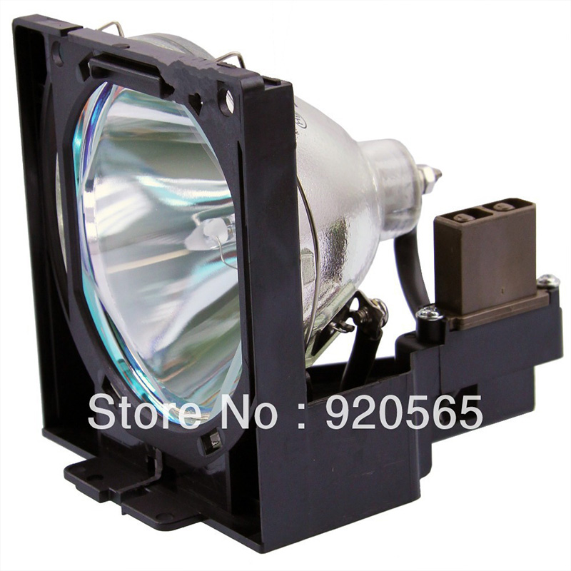 Replacement Projector Lamp with housing POA-LMP29 / 610-284-4627 for Sanyo PLC-XF20/PLC-XF21 projector цена и фото
