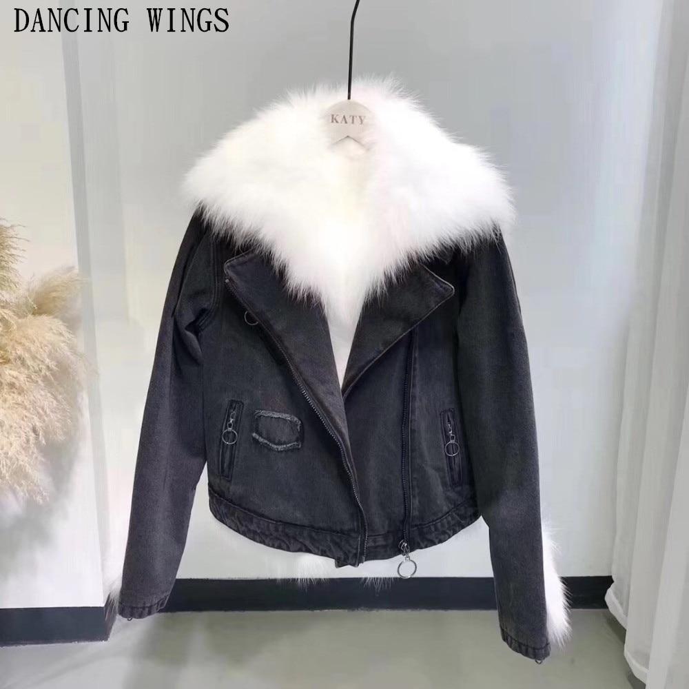 2124b7060b78 Femmes-de-mode-noir-denim-parka-veste-d-hiver-de-vraies-femmes-de-fourrure- manteau-chaud.jpg