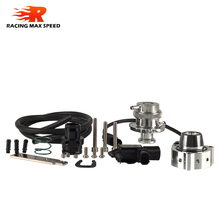 цена на wholesale auto aluminum turbo blow Off Valve and Kit for Audi, VW, SEAT, and Skoda 1.8T & 2.0T FSI and TSI engines blow off