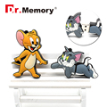 Tom and jerry Pendrive USB Stick 16GB 32GB waterproof USB 2.0 flash disk 4GB 8GB Dr.memory cute USB Flash Drive smart gift