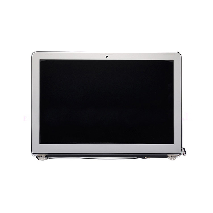 New LCD LED Display Screen Complete Assembly for MacBook Air 13 A1369 2010 2011 2012 MC965 MC966 original brand new for macbook a1466 a1369 lcd screen display panel 13 3 glass