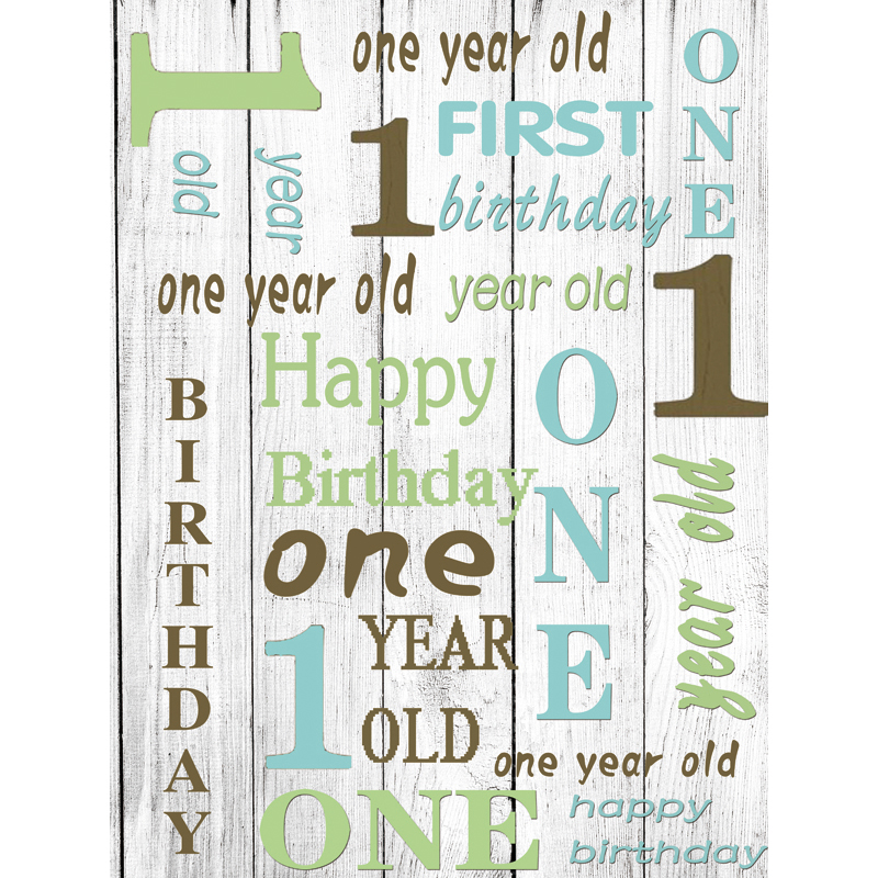 photography background New arrival 1st birthday photo studio baby birthday 1st birthday  5X7ft