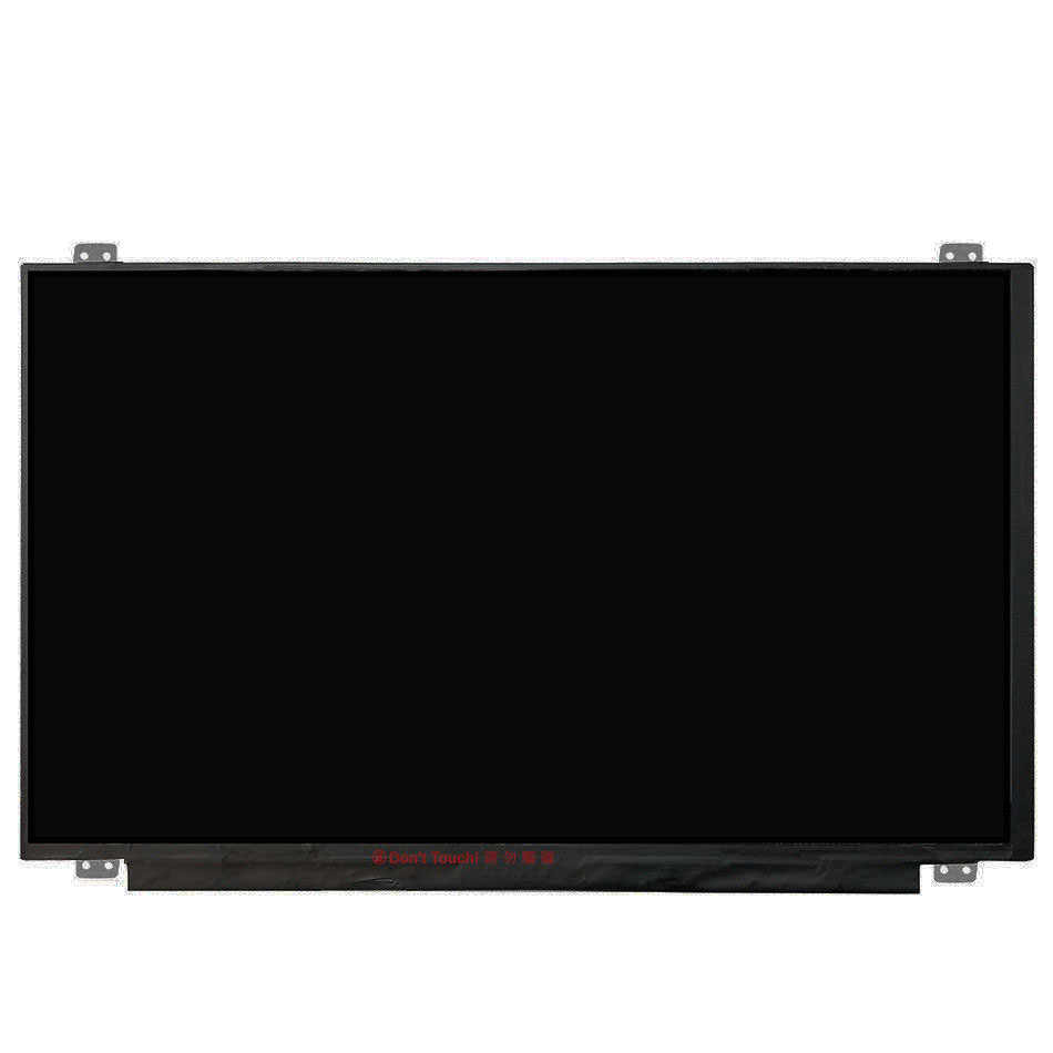 "15.6 ""IPS 144 hz matris lcd 1920X1080 144 HZ Monitör 40pin 72% NTSC Mat led ekran"