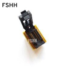 SOP32-DIP32 Programmer Adapter  FP32/SOIC32 width:14.2mm