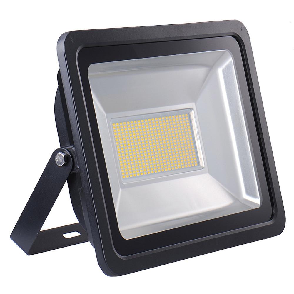 Geruite 200w led floodlight 110v 22000lm 396led smd5730 floodlights for street square highway billboard outdoor light for usa
