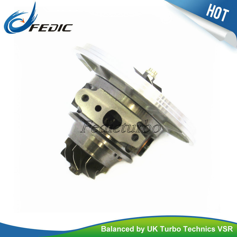 Turbine CT16 17201 30080 Turbo charger cartridge chra for Toyota Hiace Hilux Land Cruiser 2 5L