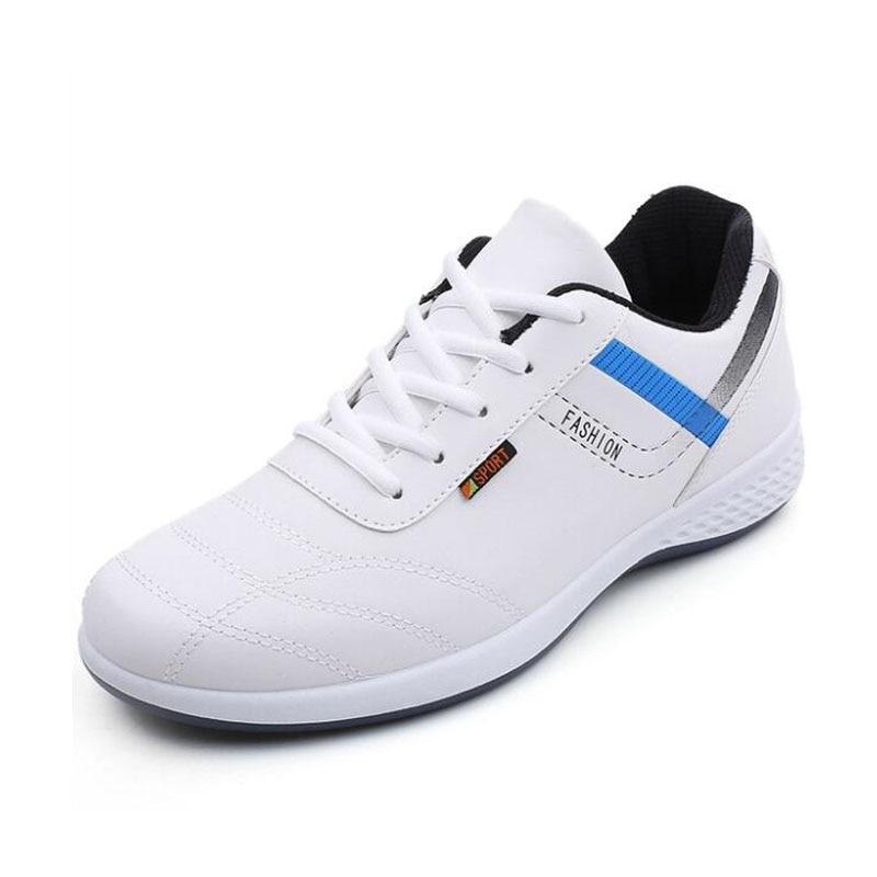 Deporte Casual Los Hombres Al De blanco Para azul Negocios Low Deportes 2019 Y Otoño Negro top Correr Zapatillas Primavera Aire Libre Nuevo Zapatos 0wIgqH