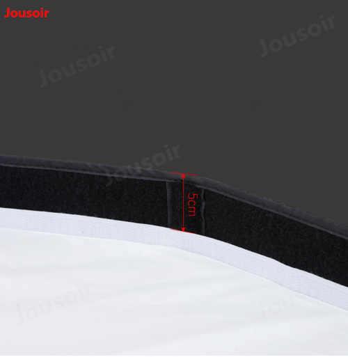 120mm Umbrella softbox deep mouth light diffusers photography studio studio  flash professional accessories take CD50 T07